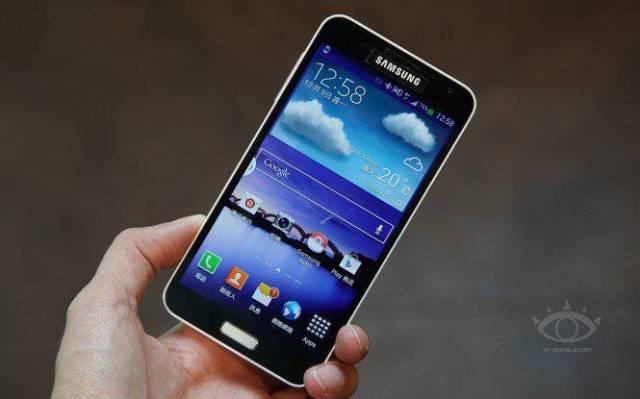 Samsung Galaxy J Taiwan