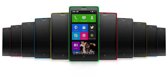 Nokia Normandy latest 14-01-14