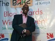 BAKE Blog Awards