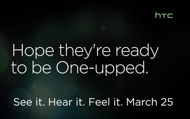 HTC trolls Galaxy S5