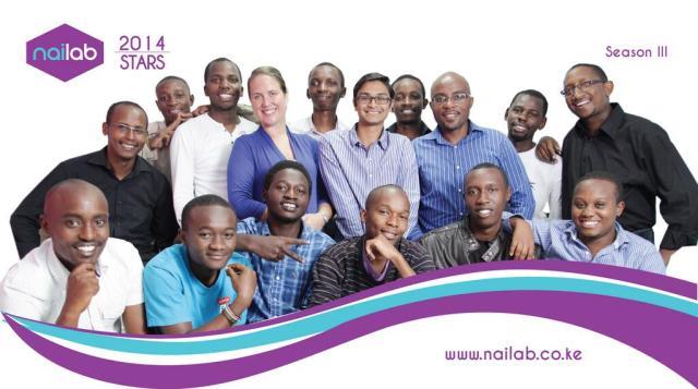 Nailab Demo Day