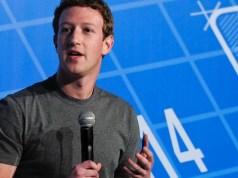 Mark Zuckerberg MWC
