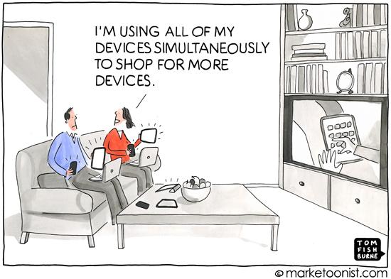 more device