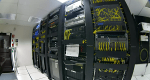 Data Centre Racks