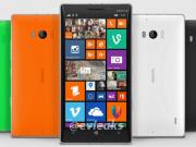 Lumia 930 image