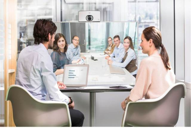 SX10 Quickset - Cisco's New video and collaboration endpoints