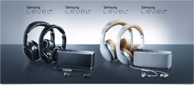 Samsung Level