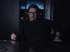 htc one m8 Gary Oldman commercial