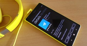 Telegram Windows Phone