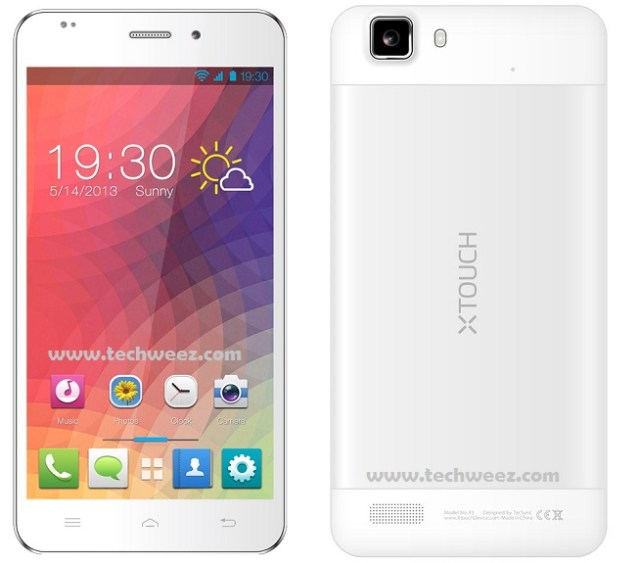 Xtouch X3