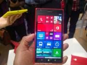 Lumia 1520 Kenya