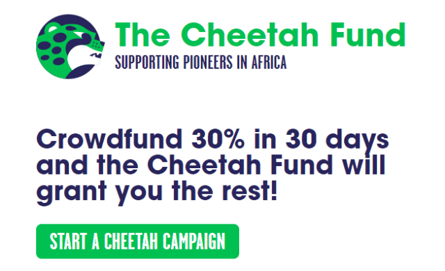 Cheetah Fund