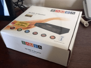 Bamba TV Set Top Box