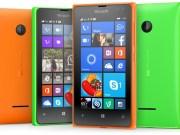 Lumia 435 Lumia 532