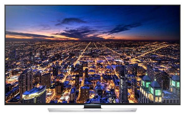 Samsung Smart TV HU8550 UHD TV