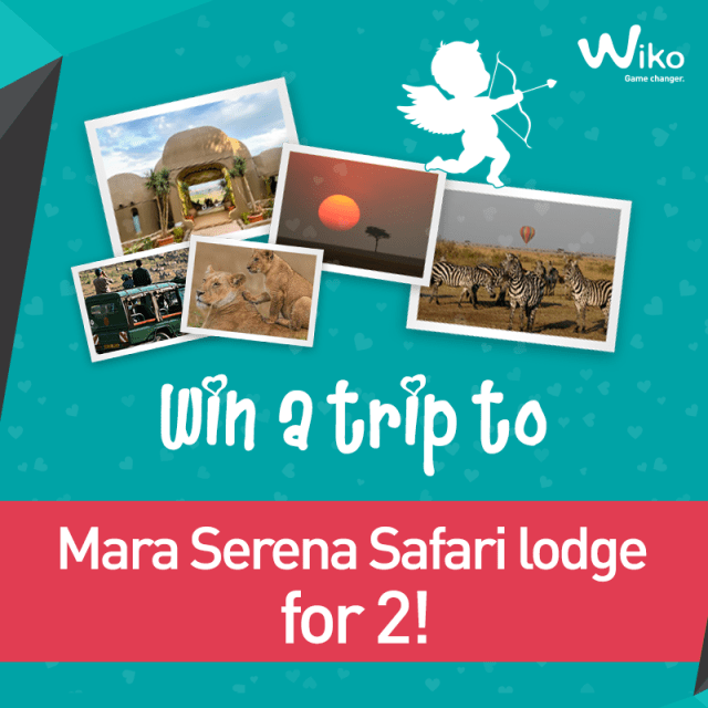 Wiko trip to Mara Serena