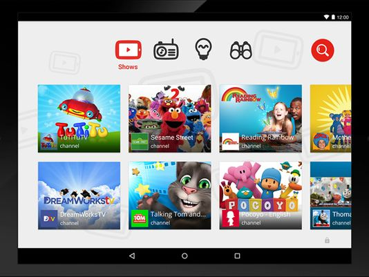 youtube for kids 1