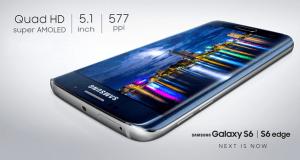 Galaxy S6 Edge India