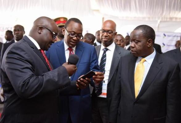 Innovation Forum, President
