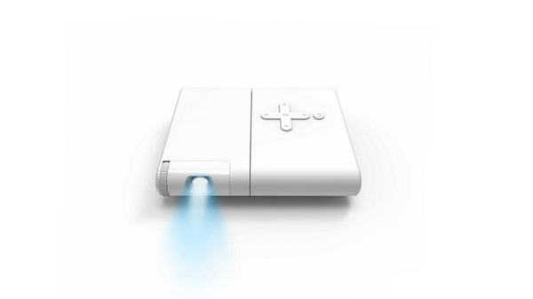 Lenovo Pocket Projector