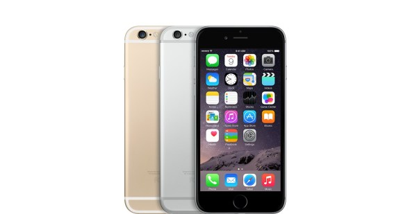 Strong iPhone 6 sales helped Apple surge past Samsung in Q4