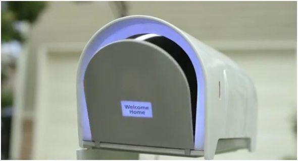 Google Smartbox