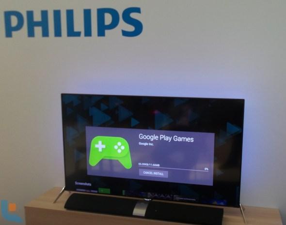 Phillips Smart TV - Android TV - Techweez