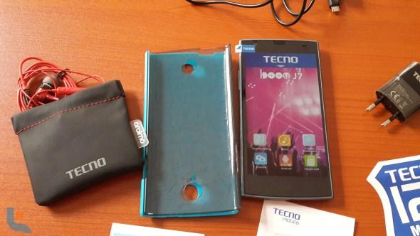 Tecno Boom J7 003 Techweez