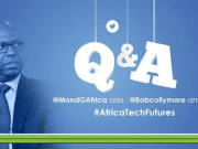 #AfricaTechFutures
