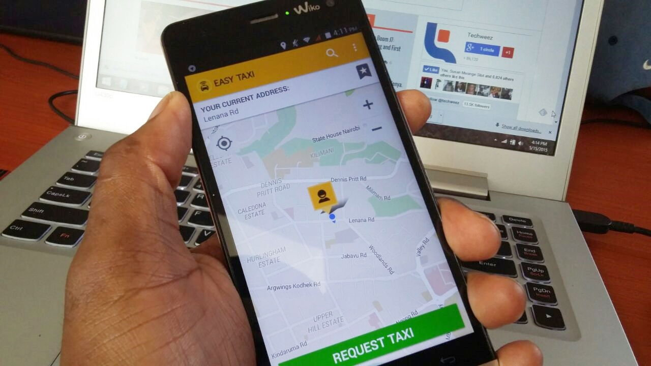 Developing: Easy Taxi Said to be Closing Shop in Africa