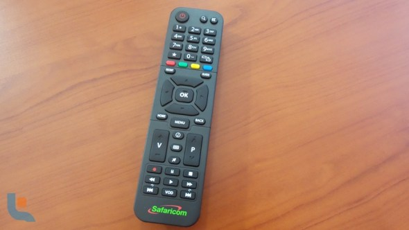 Safaricom The Big Box 22