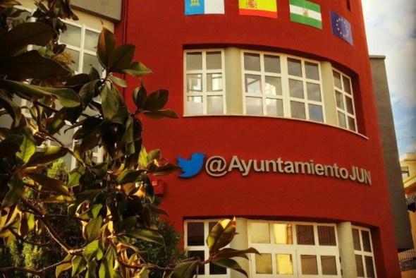 Twitter Town Spain