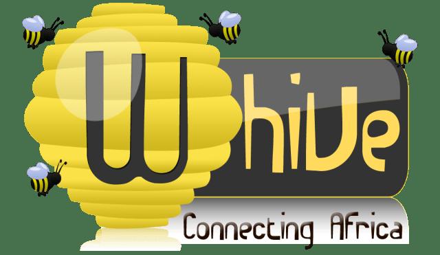 Whive Logo