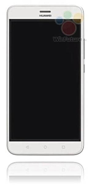 Huawei Y6 Scale 2015