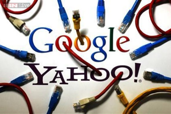 Google-Yahoo Partnership
