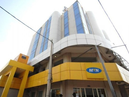 MTN Nigeria Fined $5 Billion over Sim Card Registration