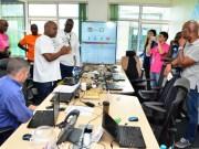 Safaricom Mpesa G2