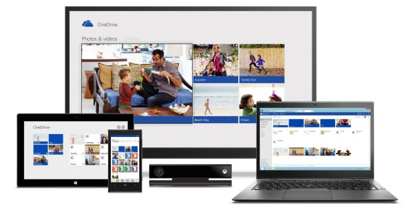 onedrive devices