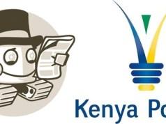 Kenya Power Telegram bot