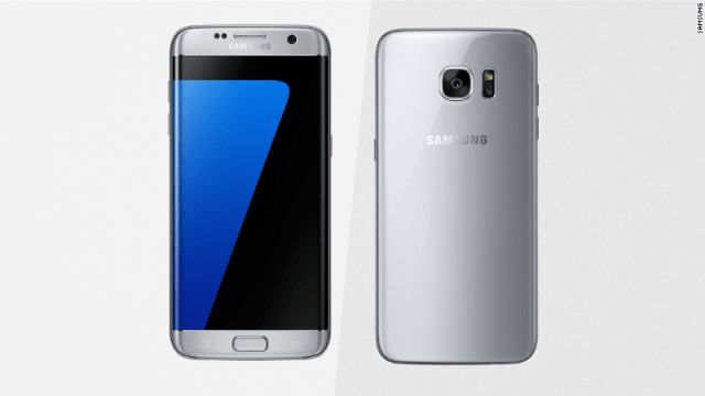 With the Galaxy S7 and its edge sibling, Samsung is giving users the option to turn off the app drawer