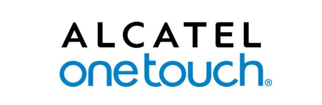 The old Alcatel OneTouch logo