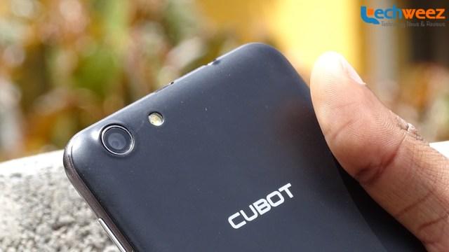 cubot 3