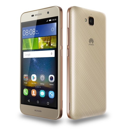 Huawei Brings Mid-range GR3, GR5 and Y6 Pro Smartphones to Kenya
