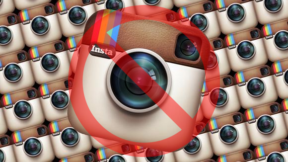 Instagram ban on certain words is rather futile