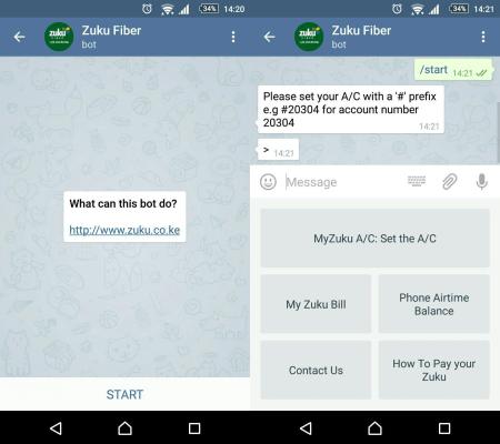 Zuku Fiber bot