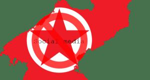north korea bans social media