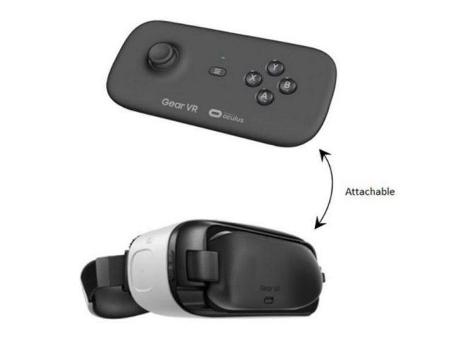 Samsung_Gear_VR_controller
