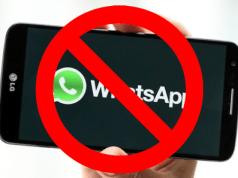 WhatsApp blocked in Zimbabwe