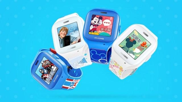 Huawei_smartwatch_for_kids