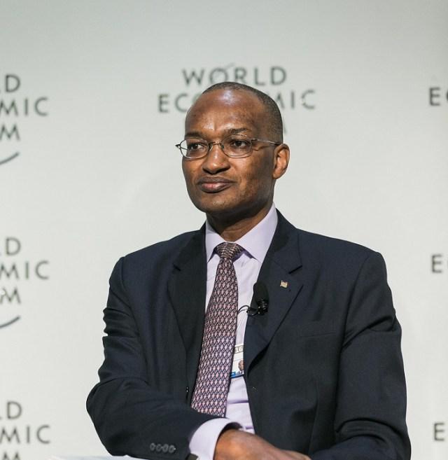 Patrick Njoroge
